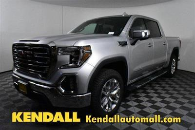 2019 Sierra 1500 Crew Cab 4x4,  Pickup #D491113 - photo 1
