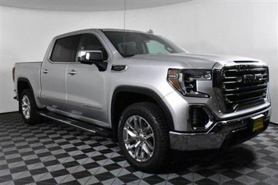 2019 Sierra 1500 Crew Cab 4x4,  Pickup #D491113 - photo 4