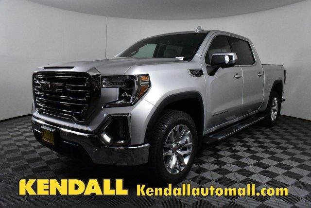 2019 Sierra 1500 Crew Cab 4x4,  Pickup #D491115 - photo 1