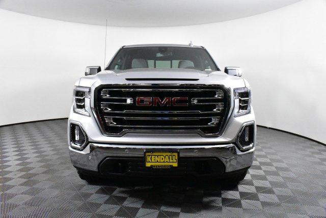 2019 Sierra 1500 Crew Cab 4x4,  Pickup #D491115 - photo 3