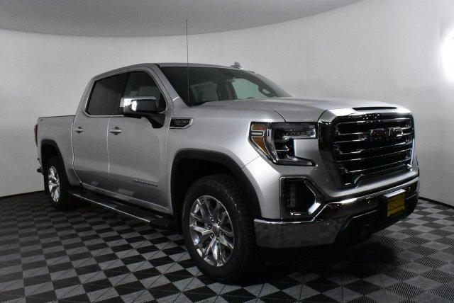2019 Sierra 1500 Crew Cab 4x4,  Pickup #D491115 - photo 4