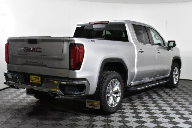 2019 Sierra 1500 Crew Cab 4x4,  Pickup #D491115 - photo 7