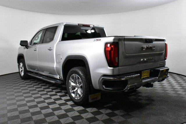 2019 Sierra 1500 Crew Cab 4x4,  Pickup #D491115 - photo 2