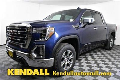 2019 Sierra 1500 Crew Cab 4x4,  Pickup #D491119 - photo 1