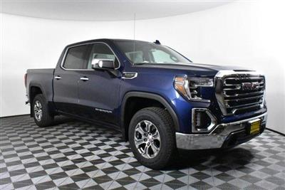 2019 Sierra 1500 Crew Cab 4x4,  Pickup #D491119 - photo 4