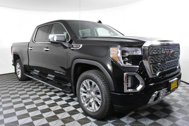 2019 Sierra 1500 Crew Cab 4x4, Pickup #D491121 - photo 4