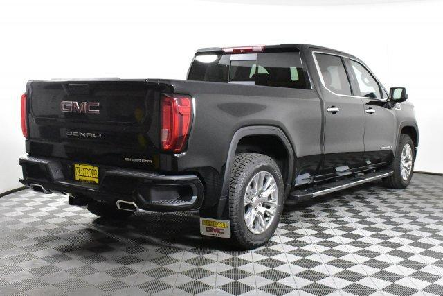 2019 Sierra 1500 Crew Cab 4x4, Pickup #D491121 - photo 7