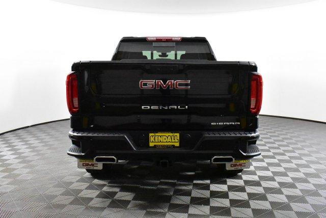 2019 Sierra 1500 Crew Cab 4x4, Pickup #D491121 - photo 8