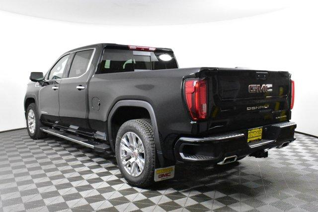 2019 Sierra 1500 Crew Cab 4x4, Pickup #D491121 - photo 2