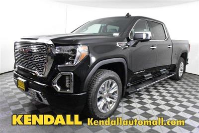 2019 Sierra 1500 Crew Cab 4x4, Pickup #D491121 - photo 1