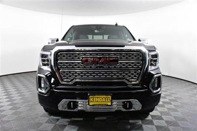 2019 Sierra 1500 Crew Cab 4x4, Pickup #D491121 - photo 3