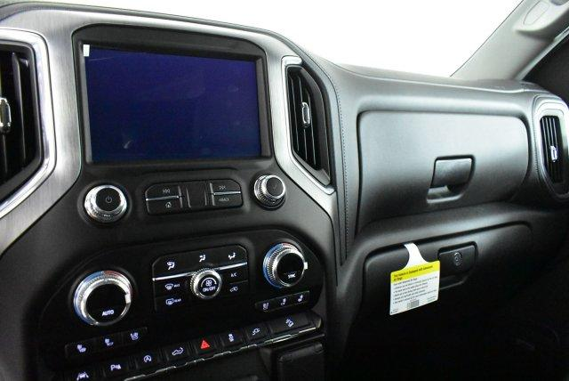 2019 Sierra 1500 Crew Cab 4x4,  Pickup #D491122 - photo 11