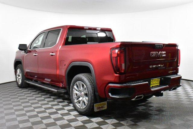 2019 Sierra 1500 Crew Cab 4x4,  Pickup #D491122 - photo 2