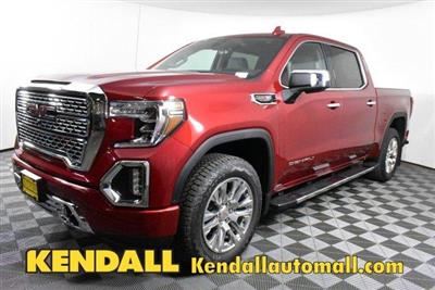 2019 Sierra 1500 Crew Cab 4x4,  Pickup #D491122 - photo 1