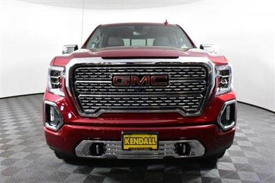 2019 Sierra 1500 Crew Cab 4x4,  Pickup #D491122 - photo 3