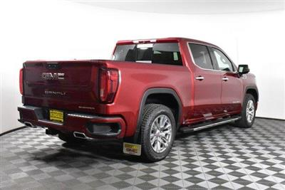 2019 Sierra 1500 Crew Cab 4x4,  Pickup #D491122 - photo 6