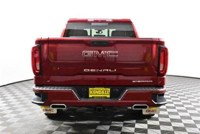 2019 Sierra 1500 Crew Cab 4x4,  Pickup #D491122 - photo 7