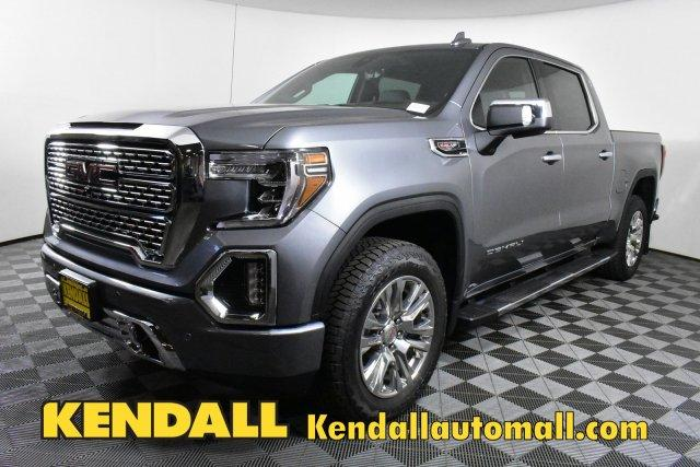 2019 Sierra 1500 Crew Cab 4x4,  Pickup #D491123 - photo 1
