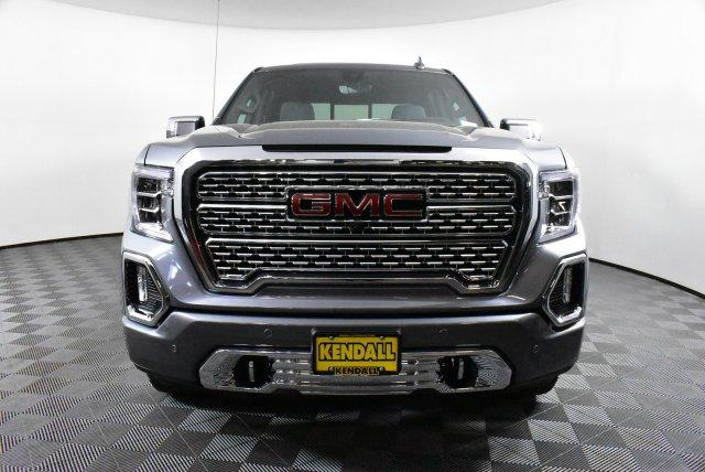 2019 Sierra 1500 Crew Cab 4x4,  Pickup #D491123 - photo 3