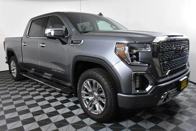 2019 Sierra 1500 Crew Cab 4x4,  Pickup #D491123 - photo 4