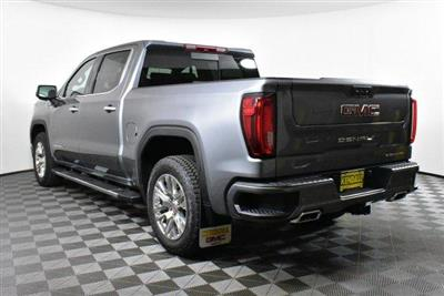 2019 Sierra 1500 Crew Cab 4x4,  Pickup #D491123 - photo 2