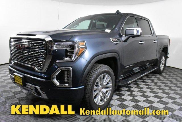2019 Sierra 1500 Crew Cab 4x4,  Pickup #D491126 - photo 1