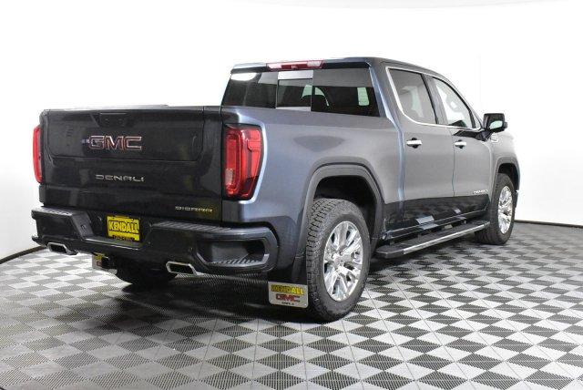 2019 Sierra 1500 Crew Cab 4x4,  Pickup #D491126 - photo 7