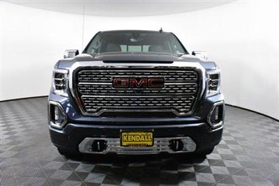 2019 Sierra 1500 Crew Cab 4x4,  Pickup #D491126 - photo 3