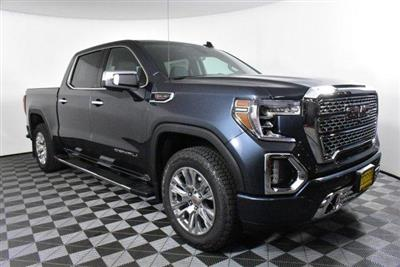 2019 Sierra 1500 Crew Cab 4x4,  Pickup #D491126 - photo 4