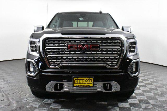 2019 Sierra 1500 Crew Cab 4x4, Pickup #D491127 - photo 3