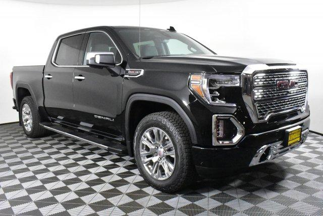 2019 Sierra 1500 Crew Cab 4x4, Pickup #D491127 - photo 4