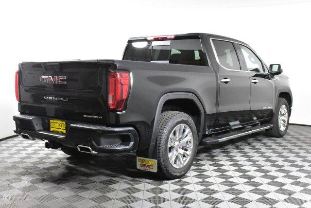 2019 Sierra 1500 Crew Cab 4x4, Pickup #D491127 - photo 6