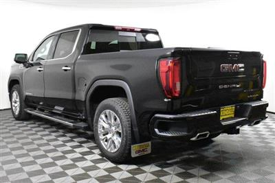 2019 Sierra 1500 Crew Cab 4x4, Pickup #D491127 - photo 2