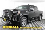 2019 Sierra 1500 Crew Cab 4x4, Pickup #D491127 - photo 1
