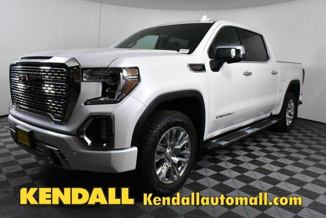 2019 Sierra 1500 Crew Cab 4x4,  Pickup #D491128 - photo 1