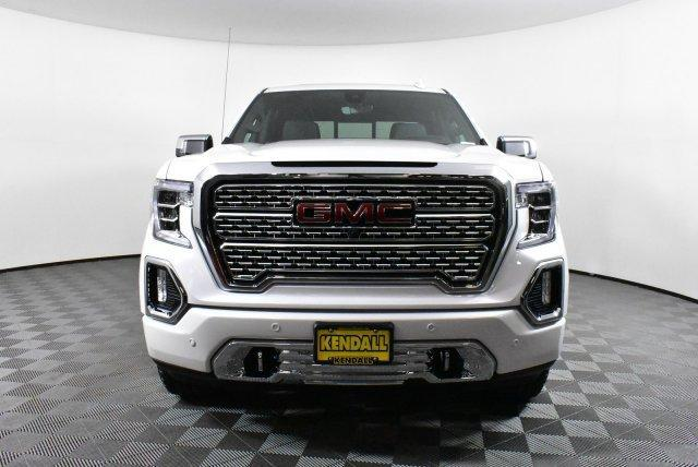 2019 Sierra 1500 Crew Cab 4x4,  Pickup #D491128 - photo 3