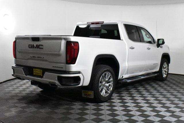 2019 Sierra 1500 Crew Cab 4x4,  Pickup #D491128 - photo 7
