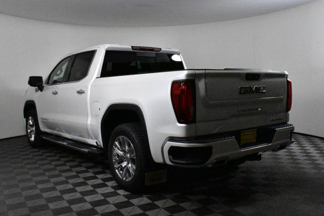 2019 Sierra 1500 Crew Cab 4x4,  Pickup #D491128 - photo 2
