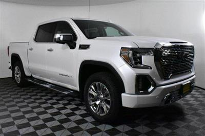 2019 Sierra 1500 Crew Cab 4x4,  Pickup #D491128 - photo 4