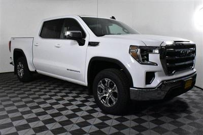 2019 Sierra 1500 Crew Cab 4x4,  Pickup #D491130 - photo 4