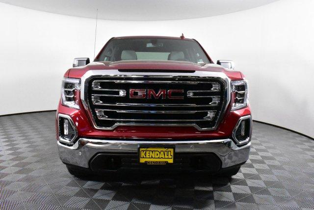2019 Sierra 1500 Crew Cab 4x4,  Pickup #D491137 - photo 3