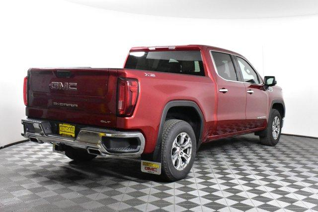 2019 Sierra 1500 Crew Cab 4x4,  Pickup #D491137 - photo 7