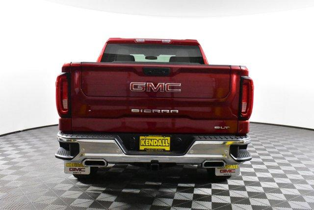 2019 Sierra 1500 Crew Cab 4x4,  Pickup #D491137 - photo 8