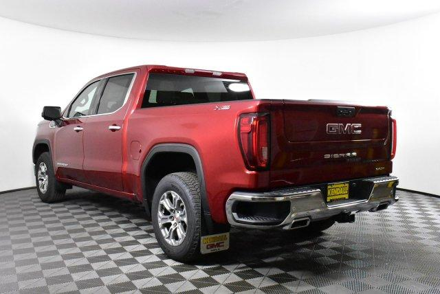 2019 Sierra 1500 Crew Cab 4x4,  Pickup #D491137 - photo 2