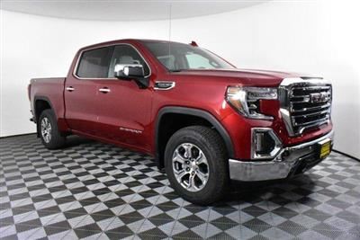 2019 Sierra 1500 Crew Cab 4x4,  Pickup #D491137 - photo 4