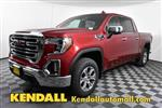 2019 Sierra 1500 Crew Cab 4x4,  Pickup #D491137 - photo 1