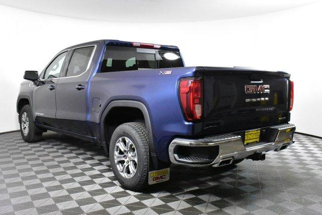 2019 Sierra 1500 Crew Cab 4x4,  Pickup #D491143 - photo 2