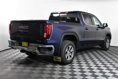2019 Sierra 1500 Crew Cab 4x4,  Pickup #D491143 - photo 7