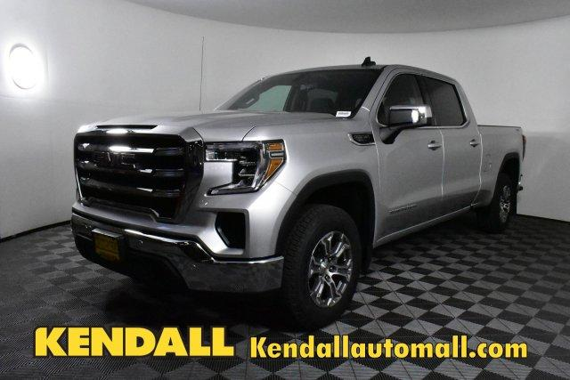 2019 Sierra 1500 Crew Cab 4x4,  Pickup #D491150 - photo 1