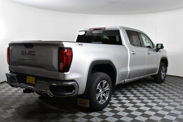 2019 Sierra 1500 Crew Cab 4x4,  Pickup #D491150 - photo 6